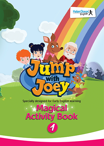 Veja aqui - Jump with Joey