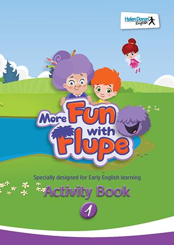 Veja aqui - More Fun with Flupe