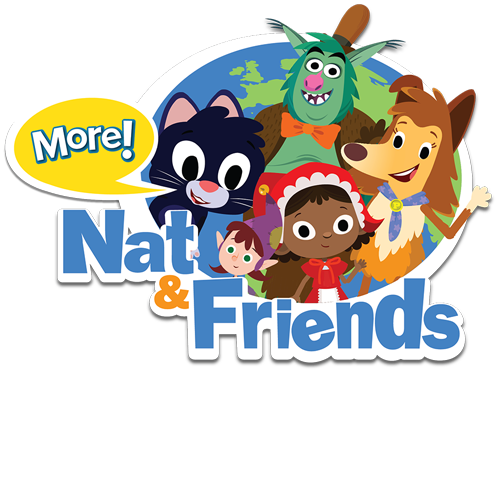 More Nat and Friends