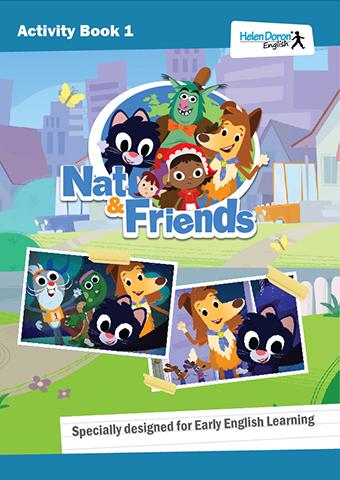 Veja aqui - Nat and Friends 