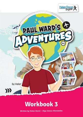 Veja aqui - Paul Ward's Adventures