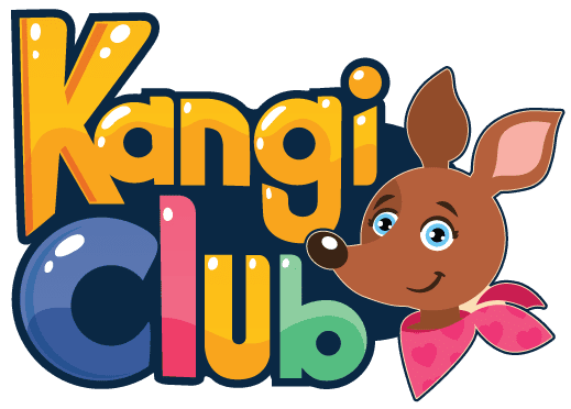 Brinca com o Kangi Club