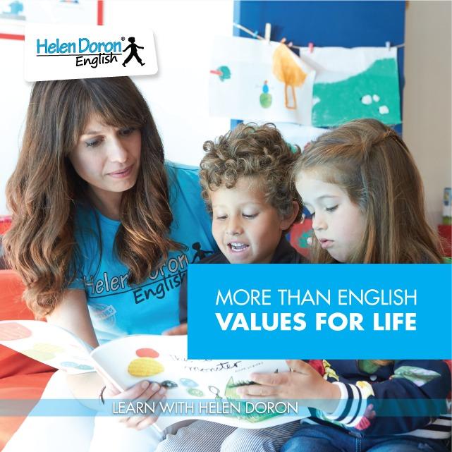 Como ensinamos Inglês