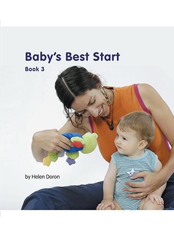 Veja aqui - Baby's Best Start