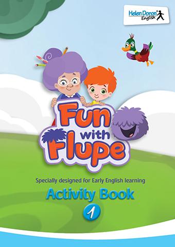 Veja aqui - Fun with Flupe