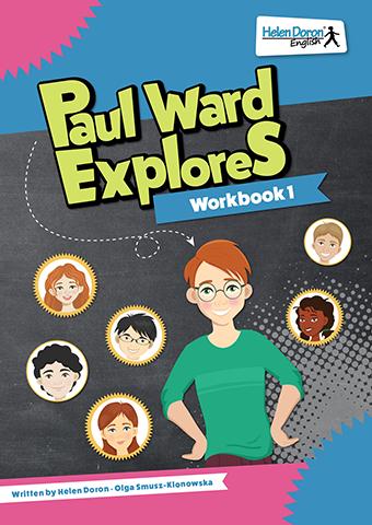 Veja aqui - Paul Ward Explores
