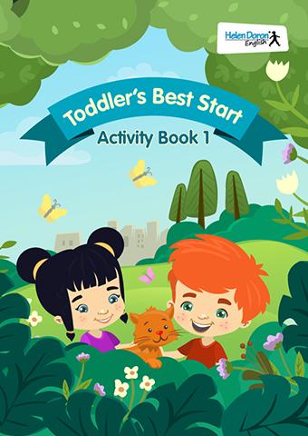 Veja aqui - Toddler's Best Start