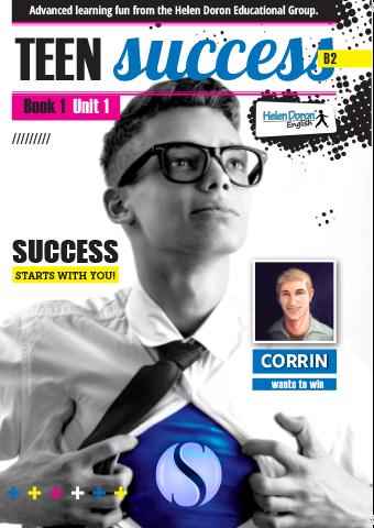 Veja aqui - Teen Success (B2)