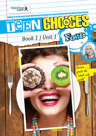 Veja aqui - Teen Choices (B1)