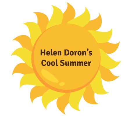 Curso Helen Doron Cool Summer