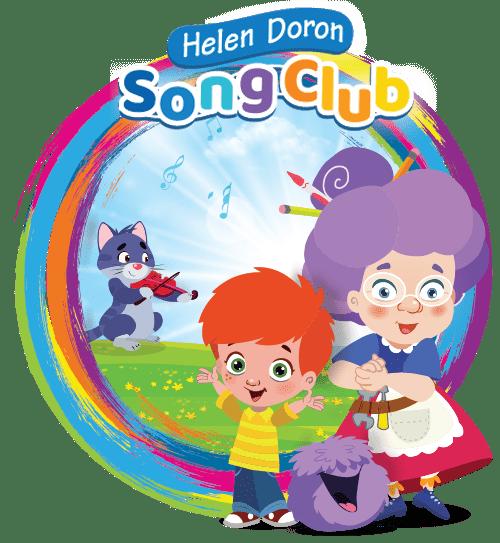 Canta com o nosso Song Club